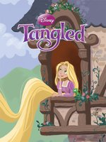 Tangled Picture Book