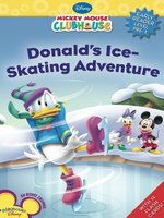 Donald's Ice Skating Adventure