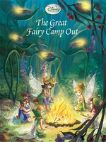 The Great Fairy Camp Out