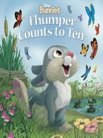 Thumper Counts to Ten