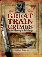 Great Train Crimes