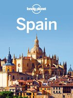 Click here to view eBook details for Spain Travel Guide by Lonely Planet