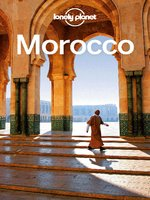 Click here to view eBook details for Morocco Travel Guide by Lonely Planet