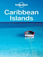 Click here to view eBook details for Caribbean Islands by Lonely Planet