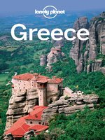 Click here to view eBook details for Greece by Lonely Planet