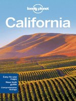 Click here to view eBook details for California by Lonely Planet