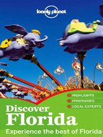 Click here to view eBook details for Discover Florida by Lonely Planet
