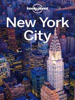 Click here to view eBook details for New York City City Guide by Lonely Planet