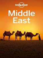 Click here to view eBook details for Middle East Travel Guide by Lonely Planet