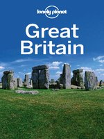 Click here to view eBook details for Great Britain Travel Guide by Lonely Planet