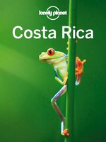 Click here to view eBook details for Costa Rica Travel Guide by Lonely Planet