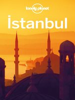 Click here to view eBook details for Istanbul City Guide by Lonely Planet