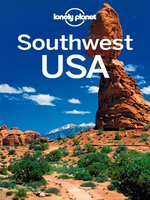 Click here to view eBook details for Southwest USA Travel Guide by Lonely Planet