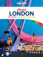 Pocket London Travel Guide