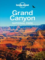 Click here to view eBook details for Grand Canyon National Park Travel Guide by Lonely Planet