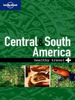 Healthy Travel Central & South America