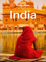 Click here to view eBook details for India Travel Guide by Lonely Planet