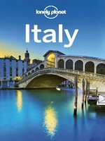 Click here to view eBook details for Italy – Guidebook by Lonely Planet