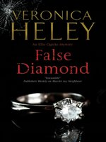 False Diamond--An Abbot Agency Mystery