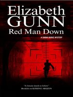 Red Man Down--A Sarah Burke Police Procedural