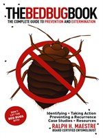The Bed Bug Book