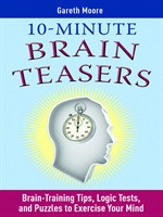 10-Minute Brain Teasers