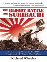 The Bloody Battle for Suribachi