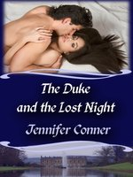 Duke and the Lost Night