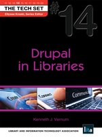 Drupal in Libraries
