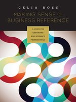 Making Sense of Business Reference