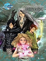 The Iron King, Issue 1