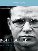 Bonhoeffer Study Guide