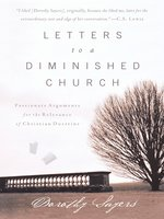 Letters to a Diminished Church