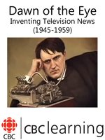 Inventing Television News