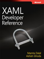 Click here to view eBook details for XAML Developer Reference by Mamta Dalal