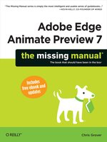 Adobe Edge Animate Preview 7