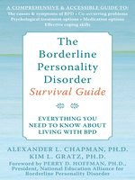 Borderline Personality Disorder Survival Guide