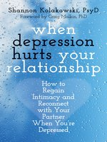 When Depression Hurts Your Relationship