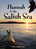Hannah & the Salish Sea
