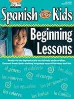 Spanish for Kids: Beginning Lessons