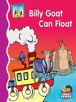 Billy Goat Can Float