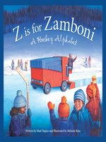 Z is for Zamboni