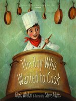 The Boy Who Wanted to Cook