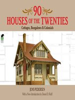 90 Houses of the Twenties