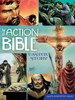 Action Bible Easter Story