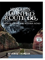 Missouri's Haunted Route 66
