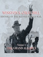 The History of the Second World War, Volume 3