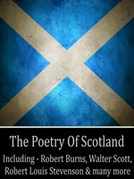 The Poetry of Scotland