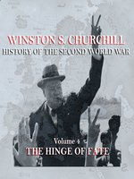 The History of the Second World War, Volume 4