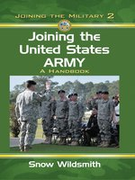Joining the United States Army
